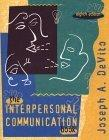 The Interpersonal Co...