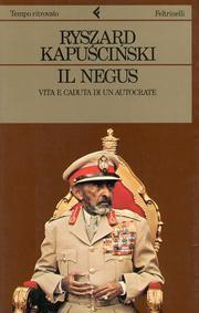 Il Negus
