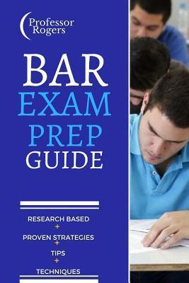 Bar Exam Prep Guide