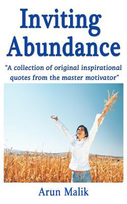 Inviting Abundance