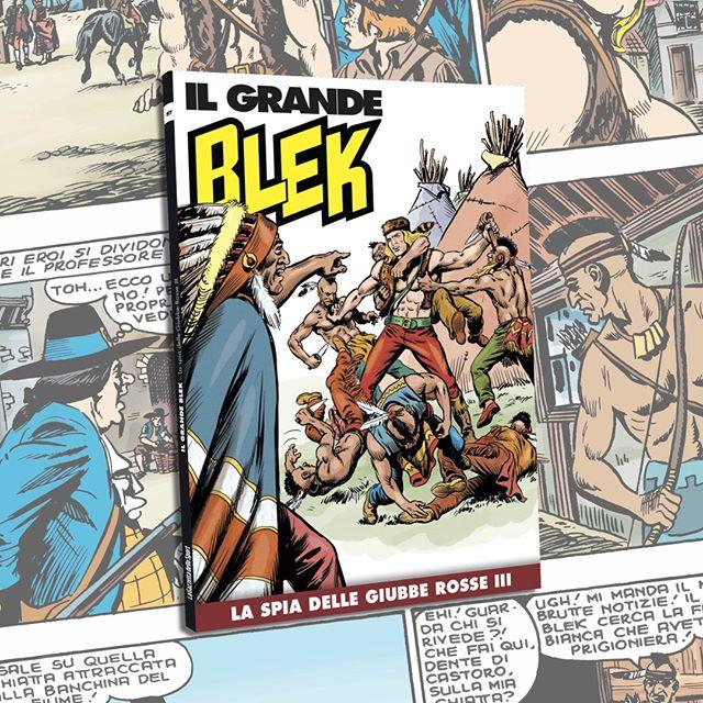 Il grande Blek n. 57