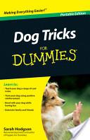 Dog Tricks For Dummies?, Portable Edition