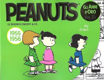 Peanuts - Gli Anni d'Oro vol. 15