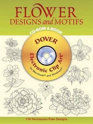 Flower Designs And Motifs