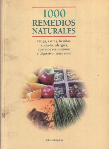 1000 Remedios Natura...