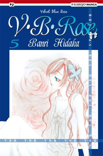 V. B. Rose vol. 5
