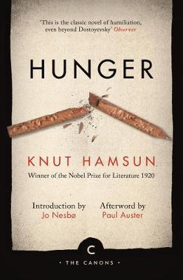 Hunger (Canons)