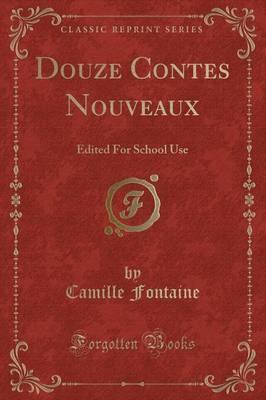 Douze Contes Nouveau...