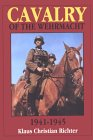 The Cavalry of the Wehrmacht