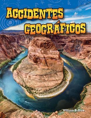 Accidentes geografic...