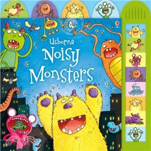 Noisy Monsters