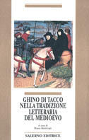 Ghino di Tacco nella tradizione letteraria del Medioevo