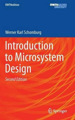 Introduction to Microsystem Design