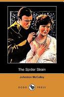 The Spider Strain (Dodo Press)