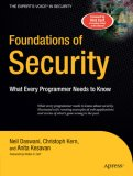 Foundations of Secur...