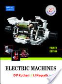 Electric Machines 4e