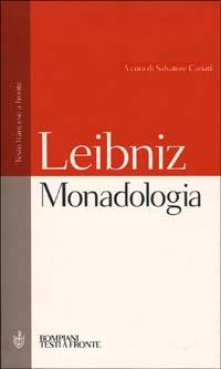 Principi della filosofia o Monadologia