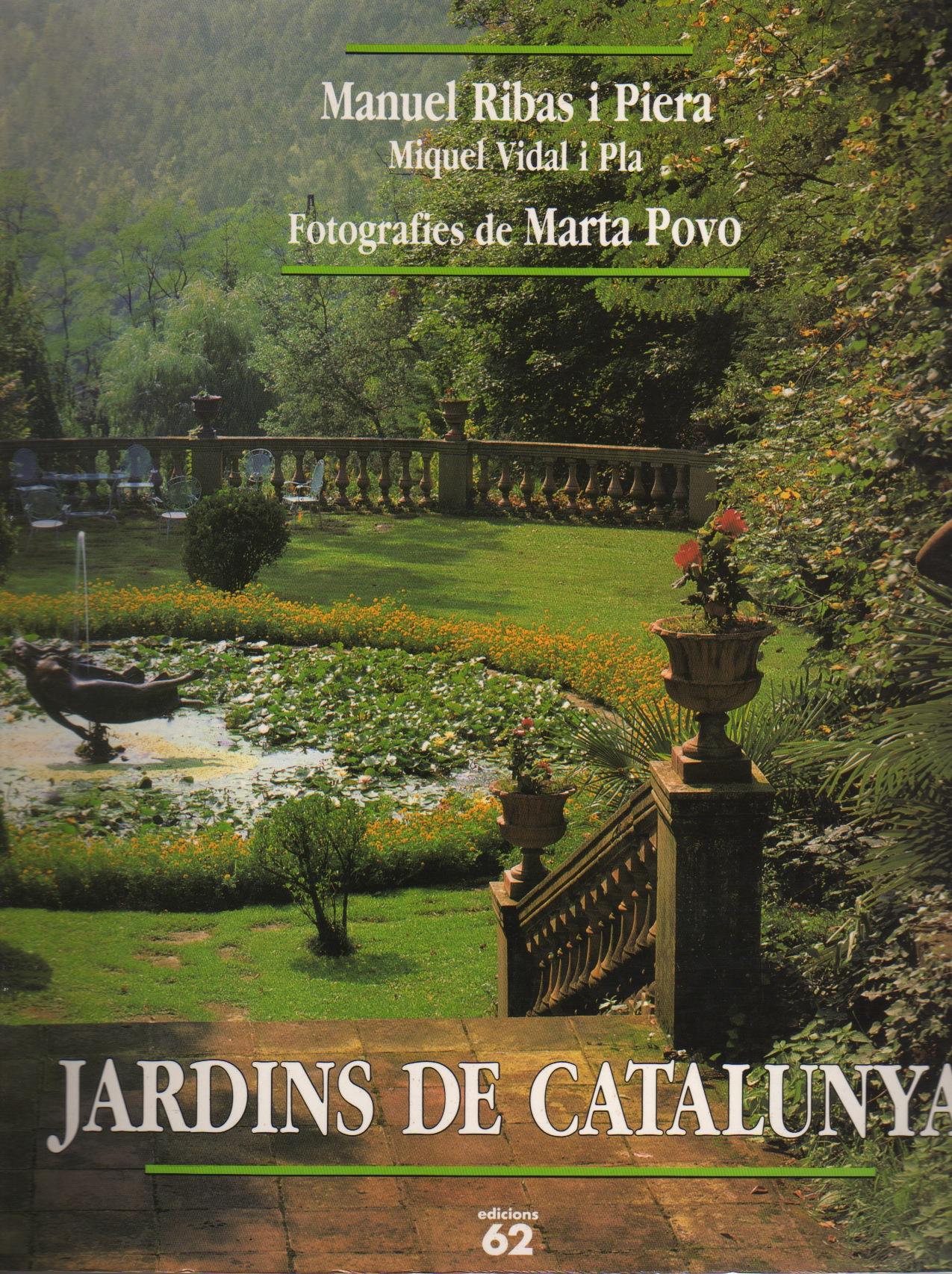 Jardins de Catalunya