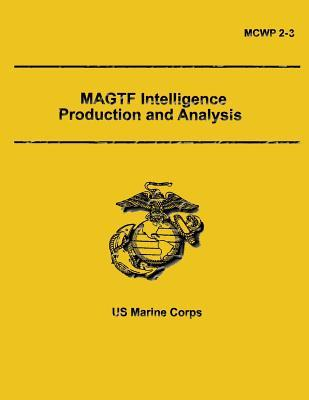 Magtf Intelligence Production and Analysis