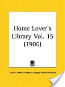 Home Lover's Library