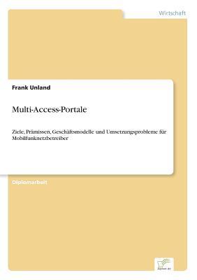 Multi-Access-Portale