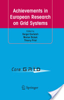 Achievements in European Research on Grid Systems