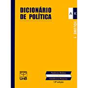Dicionário de polí...