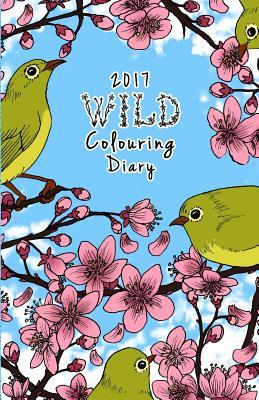 2017 Wild Colouring ...