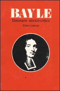 Dizionario storico-c...