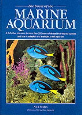 The Book of the Marine Aquarium