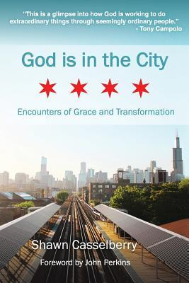 God Is in the City