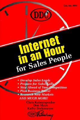 Internet in an Hour for Sales People