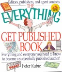 The Everything Gets Published Book