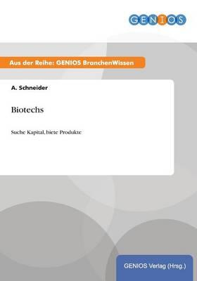 Biotechs