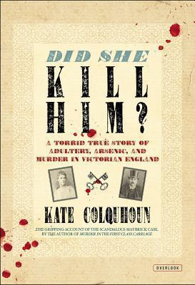 Did She Kill Him?
