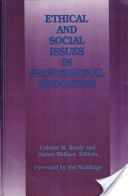 Ethical and Soc Issues Ed