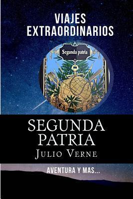 Segunda Patria/Second Homeland