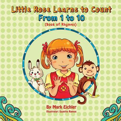 Little Rose Learns to Count