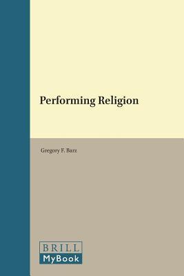 Performing Religion