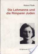 Die Lehmanns und die Rimparer Juden
