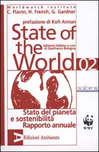 State of the world 2002