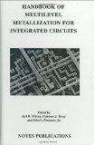 Handbook of multilevel metallization for integrated circuits