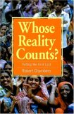 Whose Reality Counts...