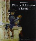 Pittura di ritratto a Roma. Il Settecento