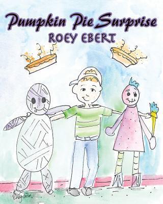 Pumpkin Pie Surprise
