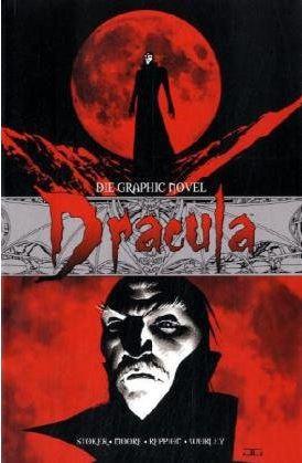 Dracula: Die Graphic...