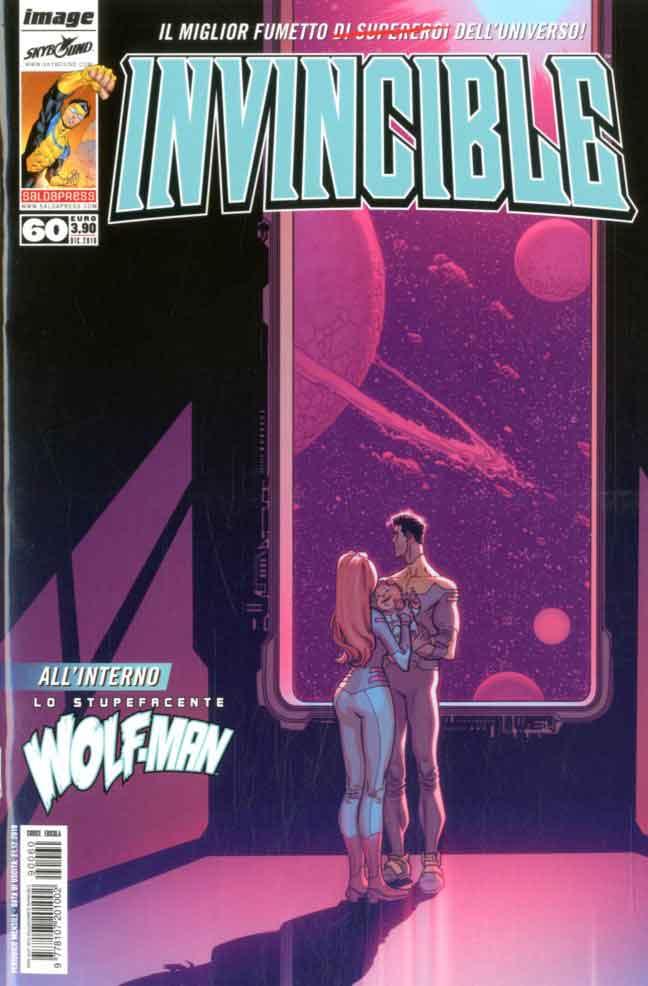 Invincible n. 60