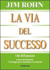 La via del successo....