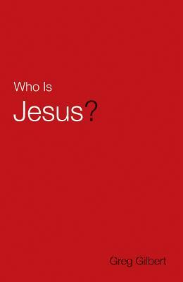 WHO IS JESUS (PACK OF 25)
