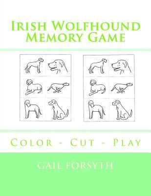 Irish Wolfhound Memo...